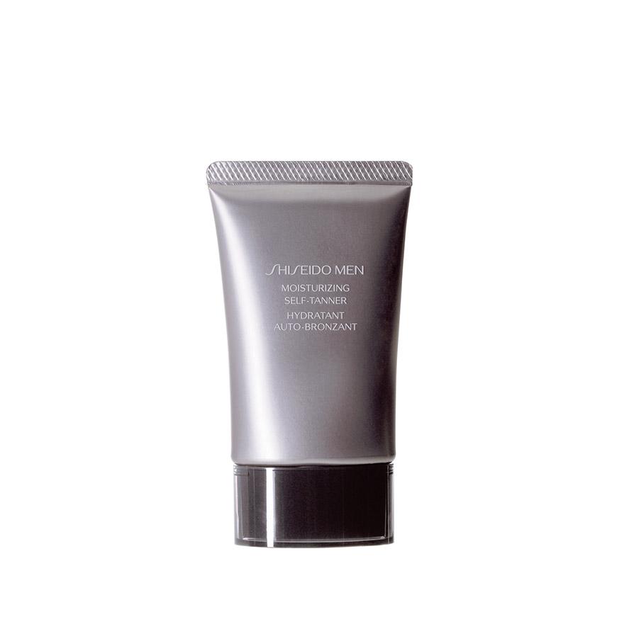 Loção Auto-Bronzeadora Rosto 50 ml   Shiseido®
