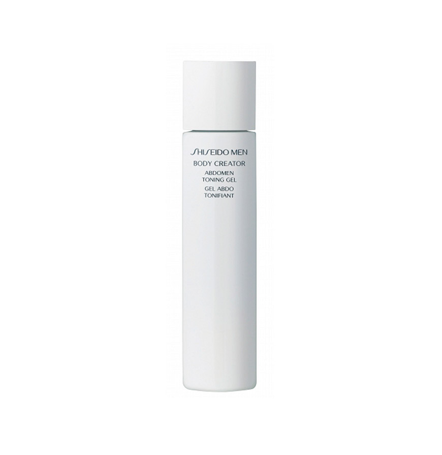 Gel Tonificador Corpo 200 ml | Shiseido®