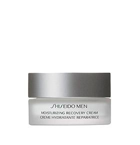 Creme Hidratante Reparador Shiseido® | 50ml