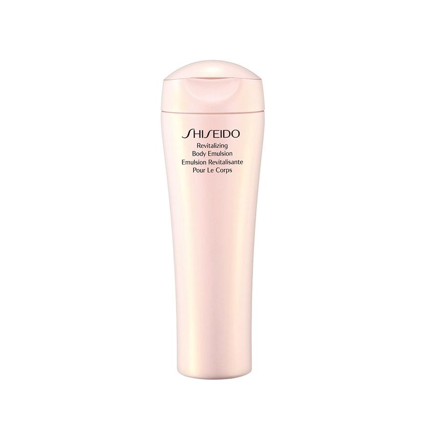 Emulsão Revitalizante para o Corpo 200ml | Shiseido®