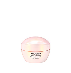 Creme Reafirmante para o Corpo 200ml |  Shiseido®