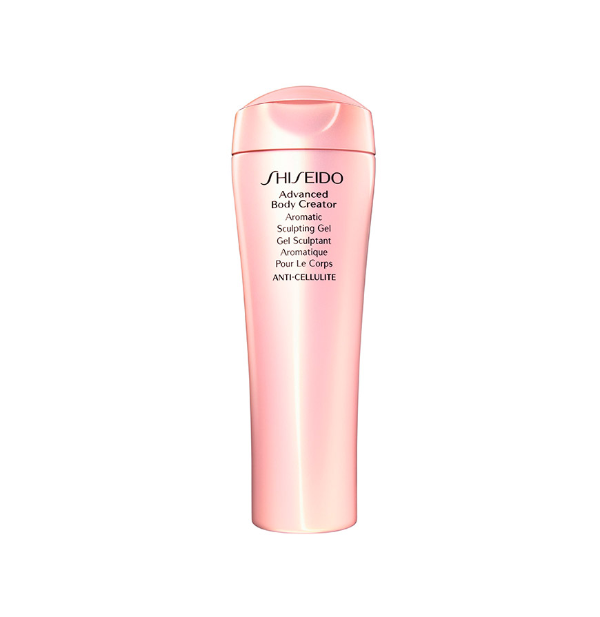 Gel Modelador & Reafirmante 200ml | Shiseido®
