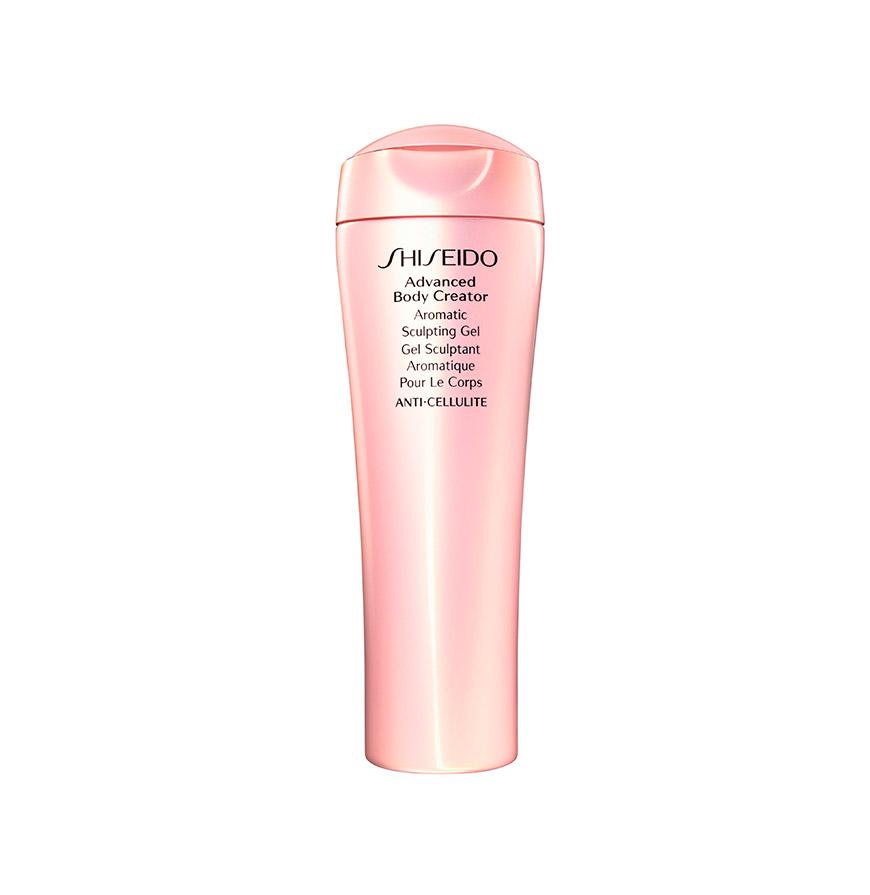 Gel Modelador & Reafirmante 200ml   Shiseido®