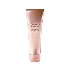 Espuma de Limpeza Ultra Cremosa 125 ml | Shiseido®