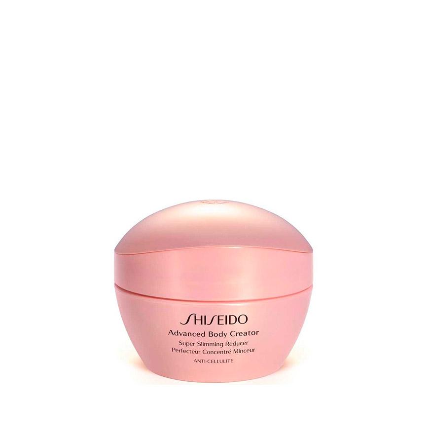 Gel Queima Gorduras & Elimina Celulite 200ml | Shiseido®