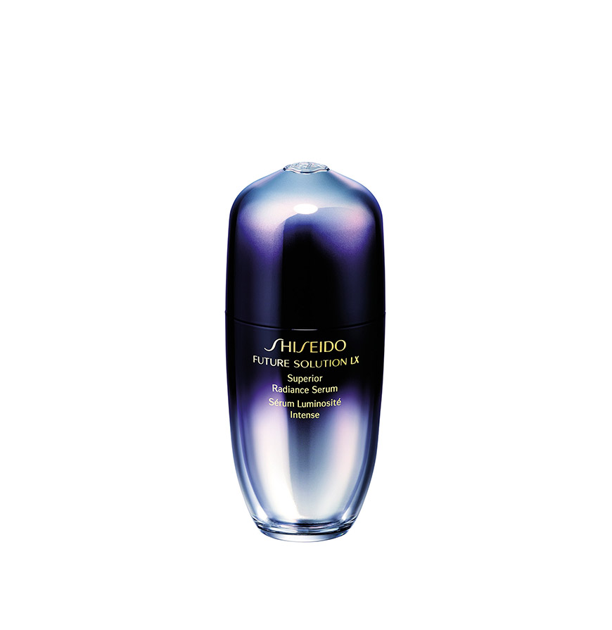 Sérum Rosto Todo Tipo de Peles 30 ml | Shiseido®