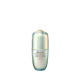 Loção Dia Protector Solar SPF15 Shiseido® | 75ml