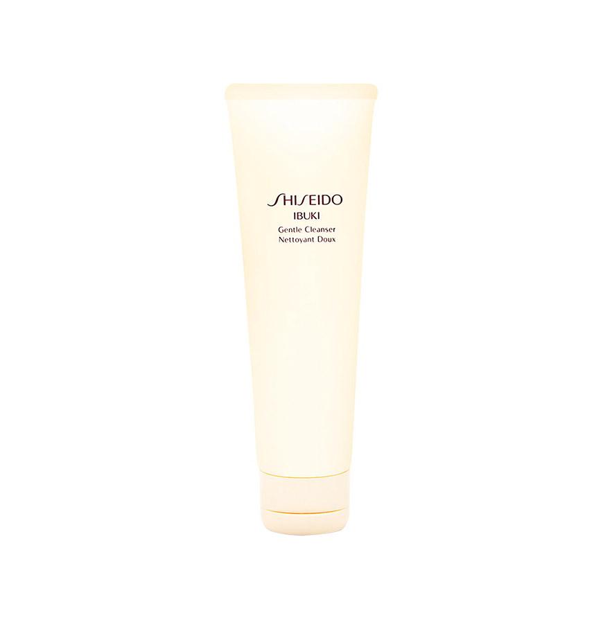 Espuma de Limpeza Diária 125 ml | Shiseido®