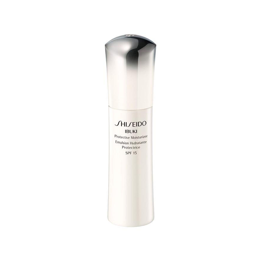 Hidratante Todo Tipo de Pele Diário 75 ml   Shiseido®
