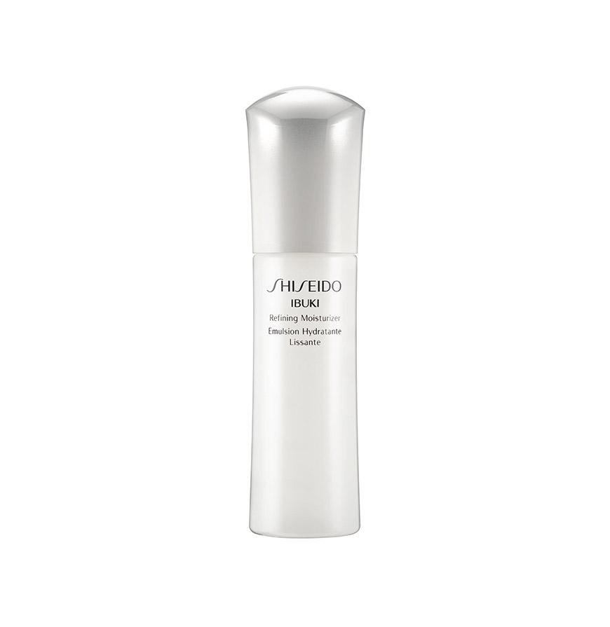 Hidratante Diário Pele Normal a Oleosa 75 ml | Shiseido®