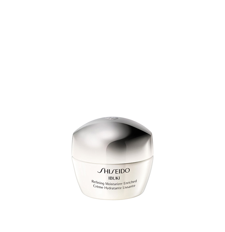 Creme Hidratante p/ Peles Normais a Secas 50 ml | Shiseido®