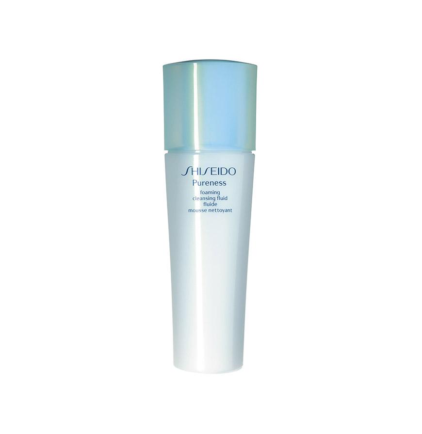 Espuma de Limpeza 150 ml | Shiseido®