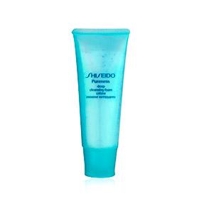Espuma de Limpeza Shiseido® | 100ml