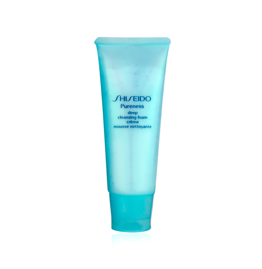 Espuma de Limpeza 100 ml   Shiseido®