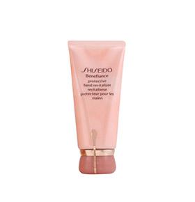 Creme Revitalizador Mãos SPF8 75 ml | Shiseido®