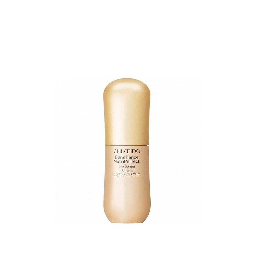 Sérum Contorno Olhos Anti-Olheiras 15 ml | Shiseido®