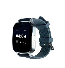 Smartwatch Android SWA20 Prixton®   Ecrã Curvo, Cartão SD & Cartão SIM