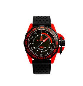 Relógio Calgary® | Gp Racing Extreme