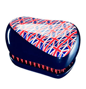 Escova Tangle Teezer® |  Compact Britannia Uk