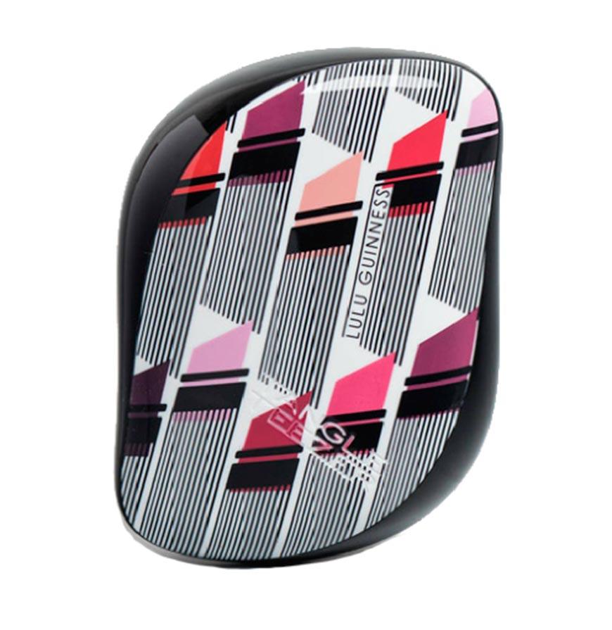 Escova Tangle Teezer® |  Compact Lulu Guinness Nº2