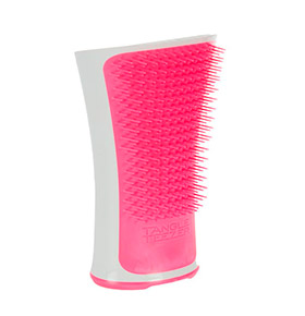 Escova Tangle Teezer® |  Splash Branco e Rosa
