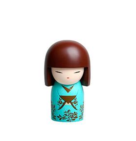 Boneca Kimmidoll® | Kokoro - Coração