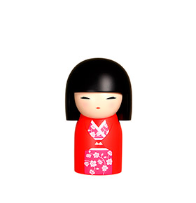 Boneca Kimmidoll® Manami | Amor e Beleza