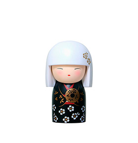 Boneca Kimmidoll® Tomoka | Amiga Verdadeira
