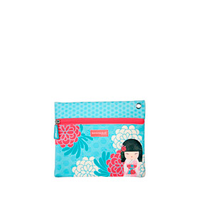 Bolsa  Make-Up Kimmidoll® | Konoka - Sensualidade