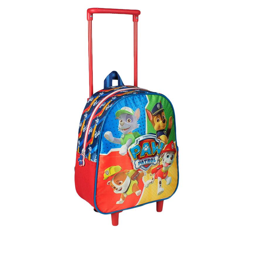 Mochila Trolley Patrulha Pata