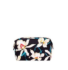 Bolsa de Make Up Orchid Mi Pac® Navy