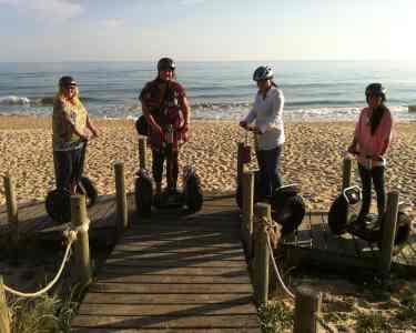2015_ABS | Faro Segway Experience || 2 pessoas
