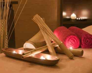 Massagem Relaxamento Costas   Care4Me