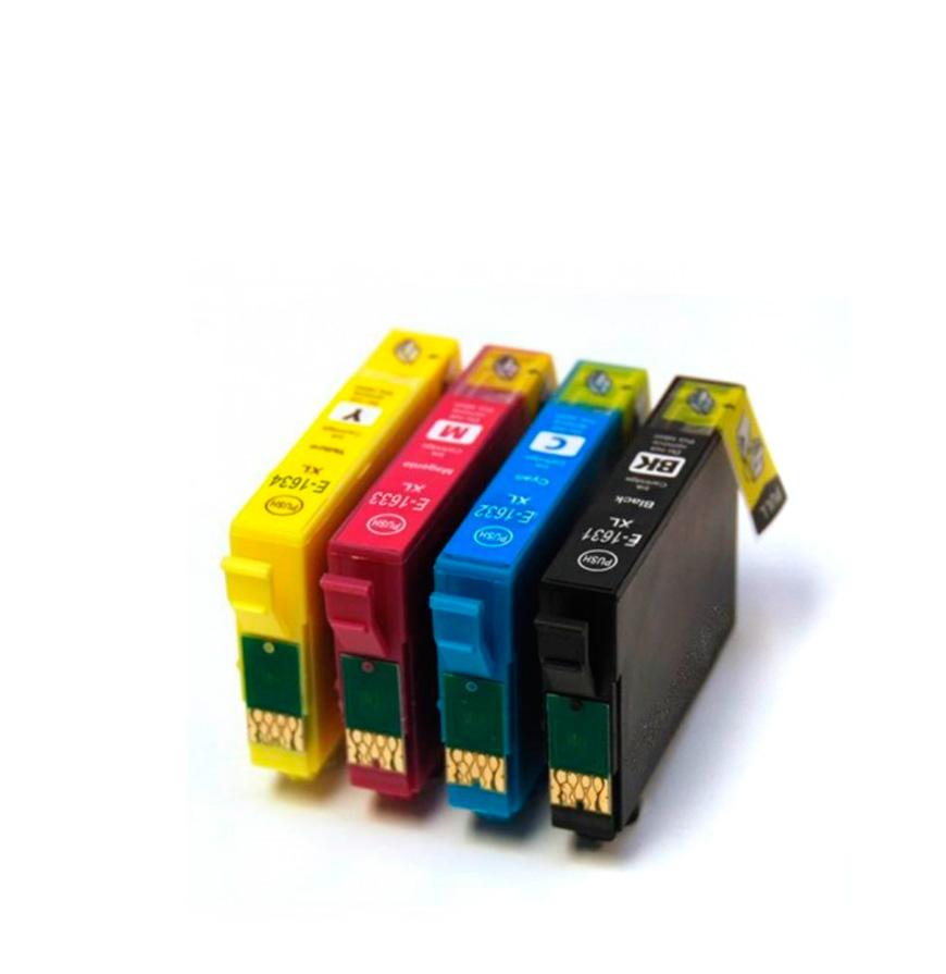 Pack 2 Tinteiros | Compatíveis com Epson SO20034+SO20036