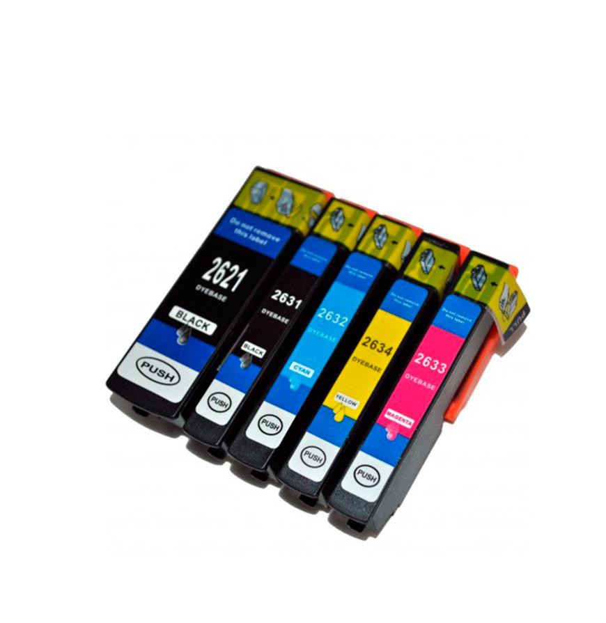 Pack 4 Tinteiros   Compatíveis com Epson T04454020