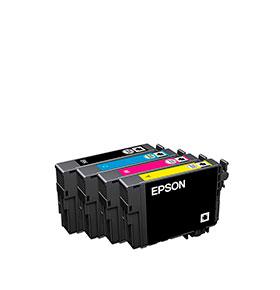 Pack de 4 Tinteiros | Compatíveis com Epson T29964010