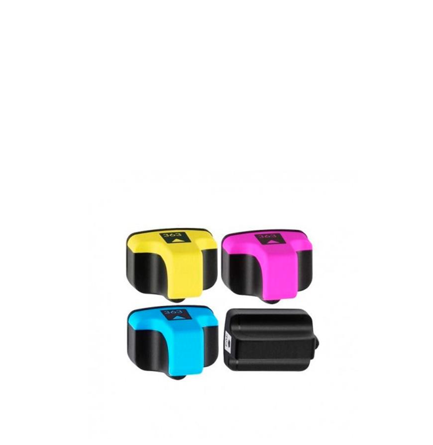 Pack 2 Tinteiros   Compatíveis com HP Nº336