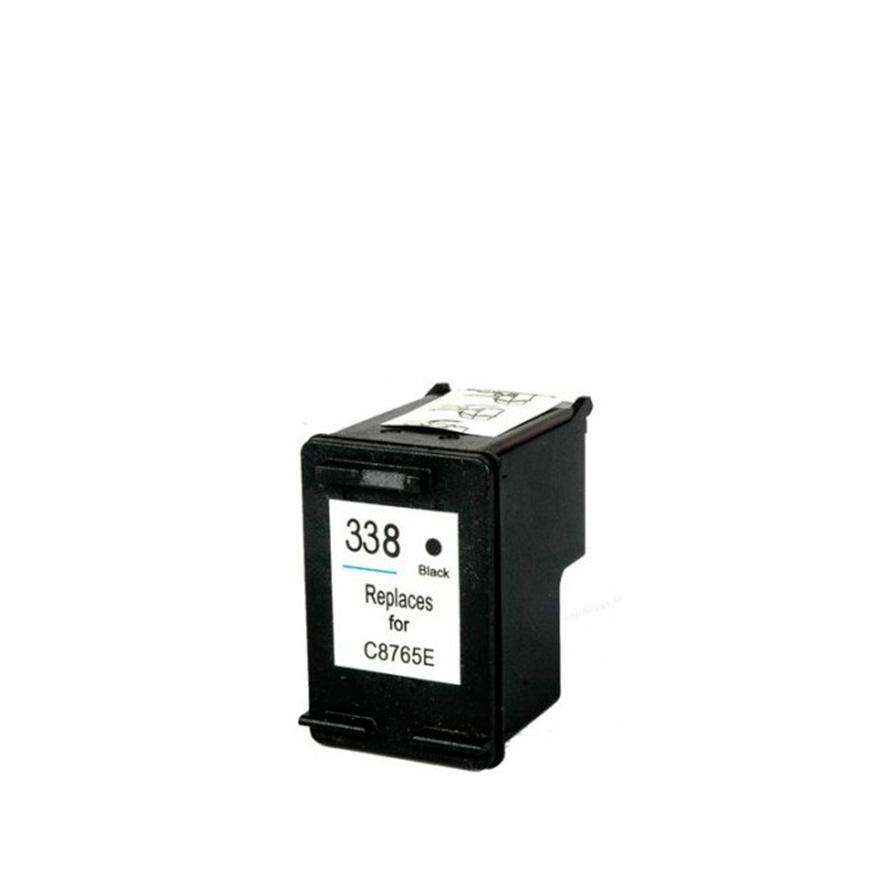 Pack 2 Tinteiros | Compatíveis com HP Nº338