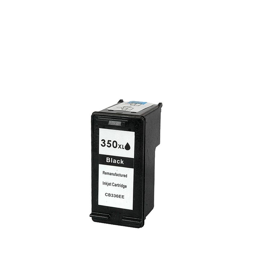 Pack 2 Tinteiros | Compatíveis com HP Nº350XL