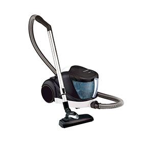 Aspirador c/ Filtro de Água Polti® Forzaspira | Allergy