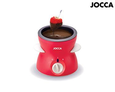 Chocolateira c/ Asa Jocca® | Vermelho