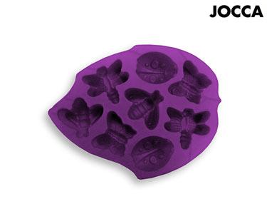 Molde em Silicone p/ Bolos Jocca®