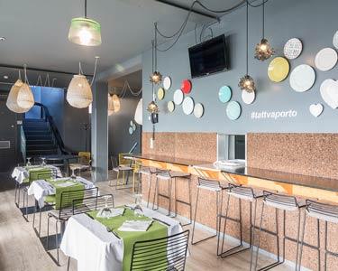 Tattva Restaurant & Bar | Tascas e Petiscos || Menu Tapas