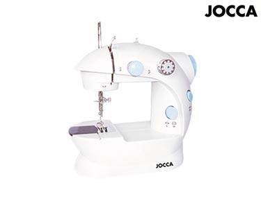 Máquina de Costura Jocca® Portátil