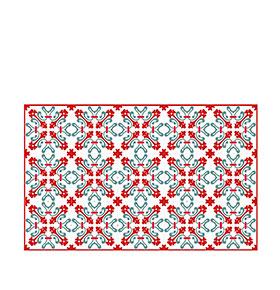 Tapete de Vinil Floorart® Batlló