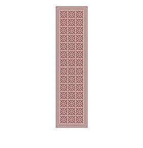 Tapete de Vinil Floorart® Ramblas Marsala | Hall