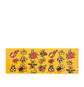 Tapete de Cozinha Insectos