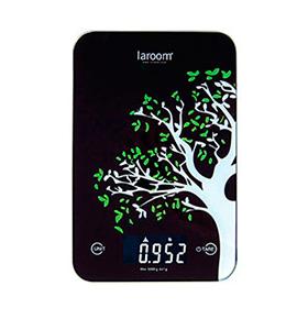 Balança de Cozinha LCD Árvore