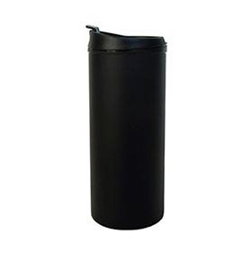 Termo Preto em Aço Inóxidavel | 300 ml