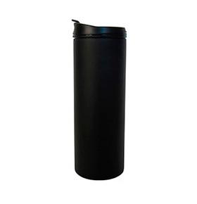 Termo Preto em Aço Inóxidavel | 400 ml